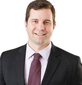 Daniel Stanley - Vice President BMO