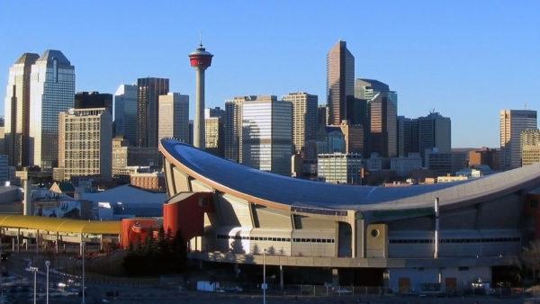 Calgary, AB Canada