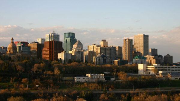 Edmonton, AB Canada
