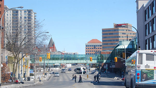 Kitchener, ON